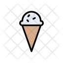 Cone Icecream Sweet Icon