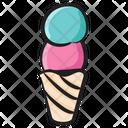 Ice Cream Cone Ice Cone Ice Cream Icon