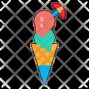 Icecream Ice Cream Icon