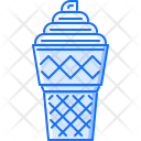 Ice Cream Food Icon