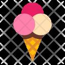 Ice-cream cone Icon