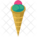 Ice-cream cone Icon