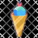 Aice Ice Cream Corn Corn Icon