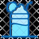 Season Frappe Drink Icon