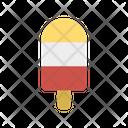 Lolly Ice Cream Icon