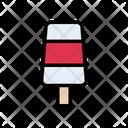 Lolly Icecream Sweet Icon