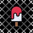 Icecream Lolly Sweet Icon