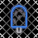 Cone Lolly Ice Icon