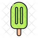 Icecream Gelato Food Icon