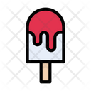 Ice Cream Lolly Icon