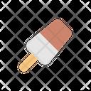 Ice Cream Lolly Icecream Lolly Icon