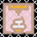 Ice Cream Machine Icon