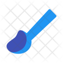 Ice-cream scoop Icon