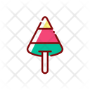 Ice Cream Stick Ice Cream Popsicle Icon