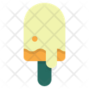 Ice Cream Ice Cream Stick Ice Pop Icon