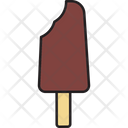 Bite Icecream Icon