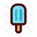 Ice Cream Stick Ice Cream Ice Cream Lolly Icon
