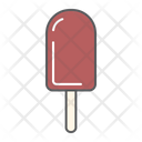 Ice Cream Stick Icon