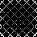 Ice Cubes Icon
