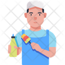 Ice Gola Seller Icon