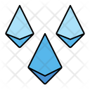 Ice Hail High Icon