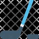 Ice Hockey Icon