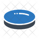 Icehockey Sport Game Icon