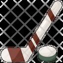 Ice Hockey Hockey Sports Icon