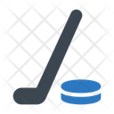 Icehockey Game Sport Icon