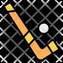 Ice Hockey Sports Outdoor Sports Icon