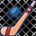 Ice Hockey Hockey Sport Icon