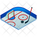 Ice Hockey Field Hockey Ice Hockey Icon