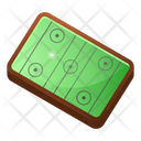 Ice Hockey Table Tabletop Game Board Game Icon