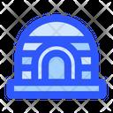 Ice Igloo Icon