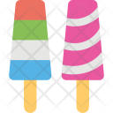 Ice Lollies Icon