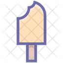 Ice Candy Ice Lolly Ice Cream Icon
