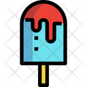 Ice Pop Ice Candy Candy Icon