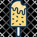 Ice Cream Ice Pop Ice Lolly Icon