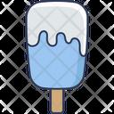 Ice Pop Ice Lolly Popsicle Icon