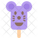 Ice Pop Fancy Icon
