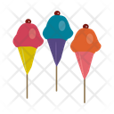 Ice Pop Popsicle Ice Lolly Icon