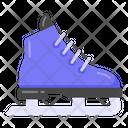 Footwear Shoe Boot Icon