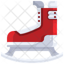 Ice Skate Shoes Ice Shatting Shoes Ice Shate Icon