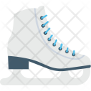 Ice Skates Skating Icon
