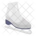 Ice Blading Ice Skates Skates Shoes Icon