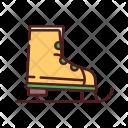 Ice Skate Skate Icon