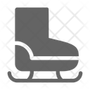 Ice Skating Icon