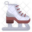 Skates Fashion Shoe Icon