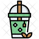 Tea Soda Food Icon