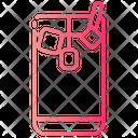 Ice Tea Icon